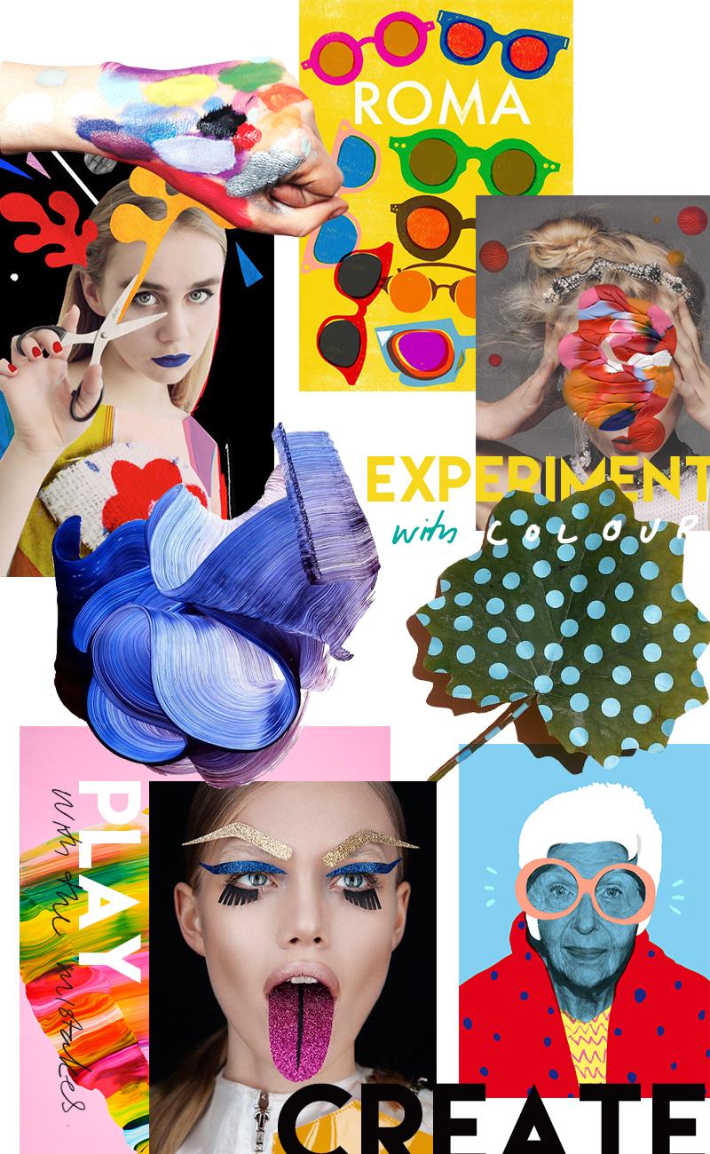 Credits: Banner - Stina Pearson / Cover Square - Yago Hortal / Artists - Andrew Carter - Leslie David - Sarah Tanat - Sarah Illenberger - Yago Hortal / Photographer - Heidi North