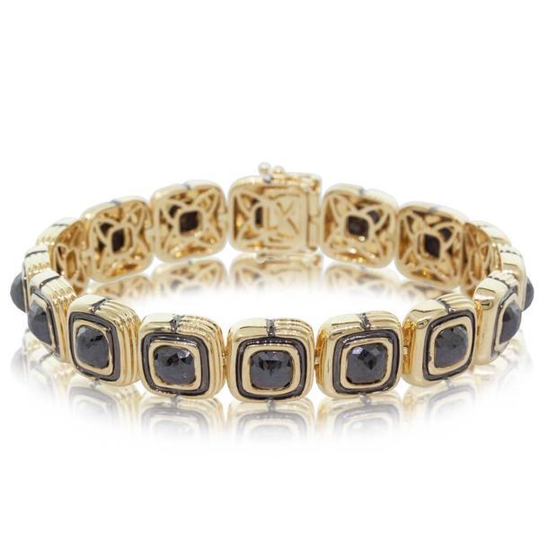 Kelly Thompson Walker & Hall bracelet