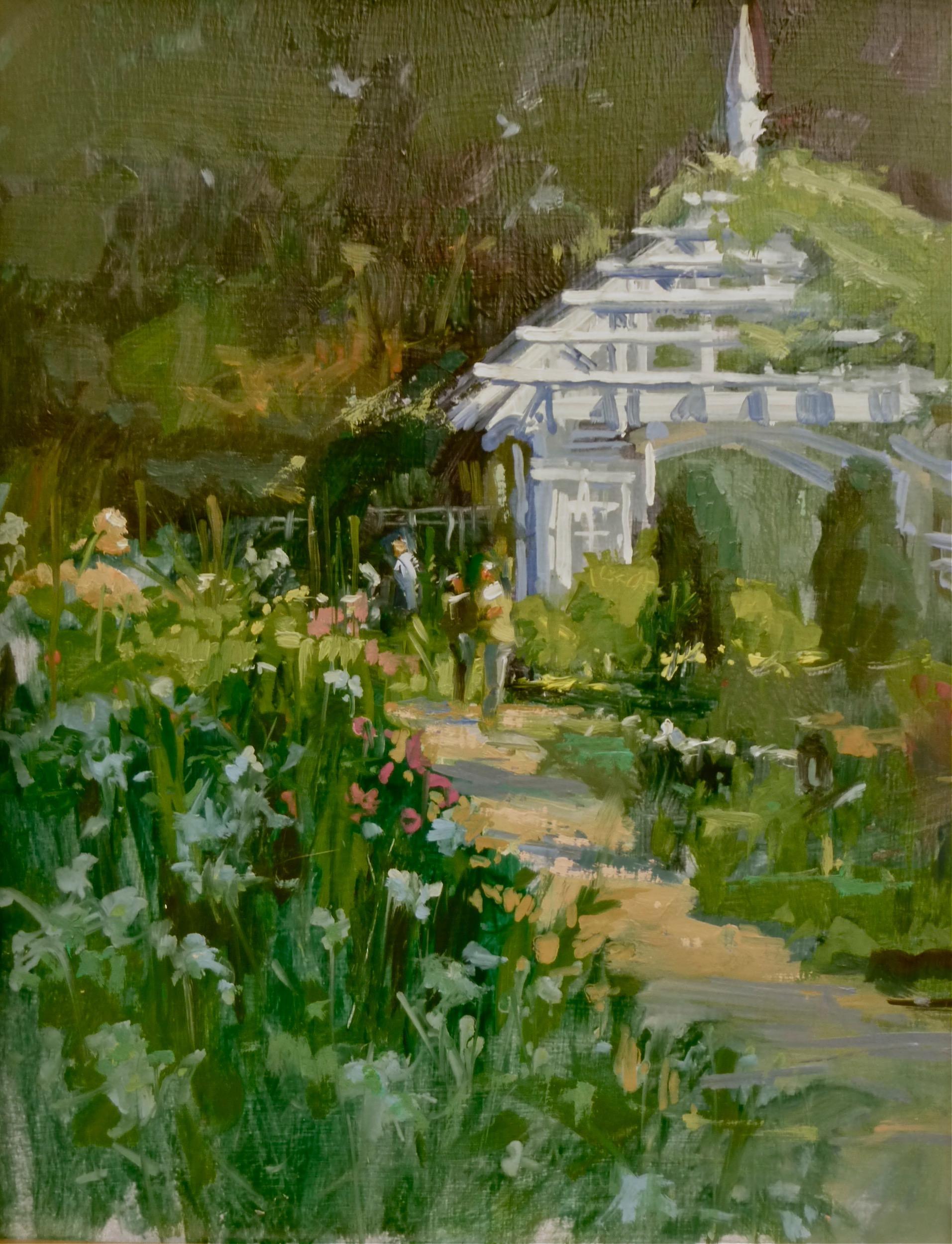 gamble gardens