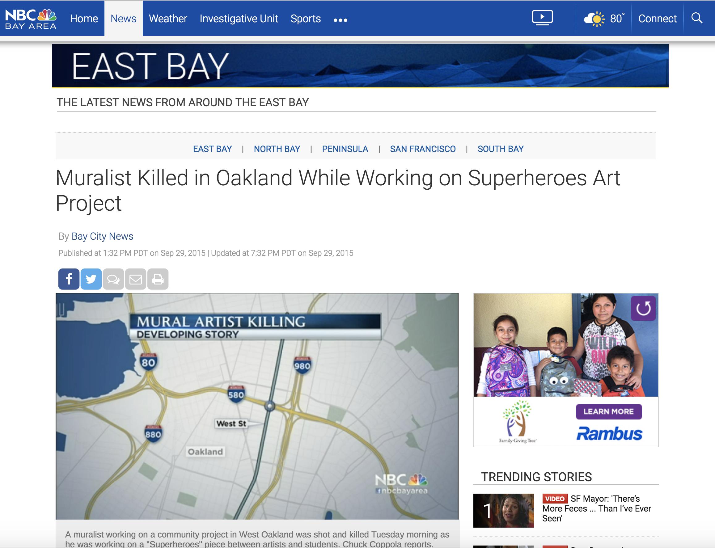 NBC Bay Area -