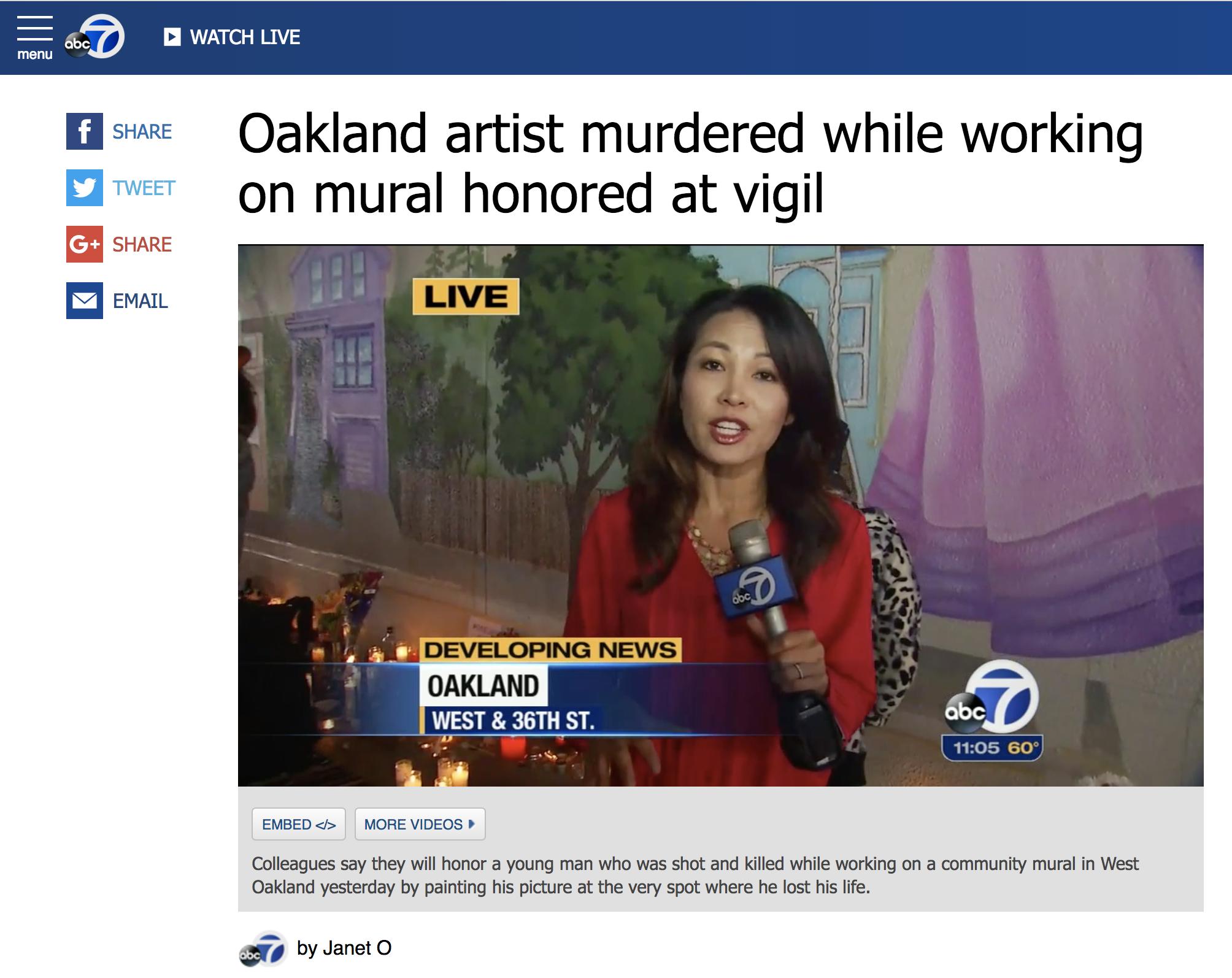 ABC7 Local News -