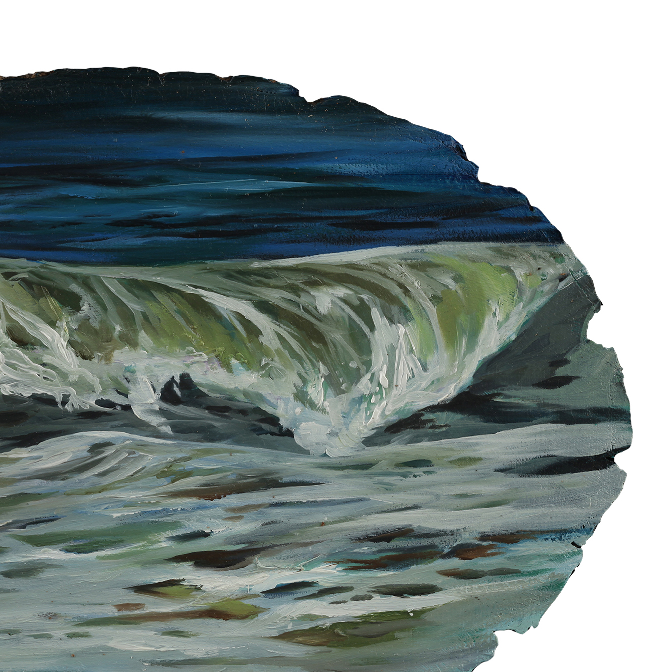 Ocean #17