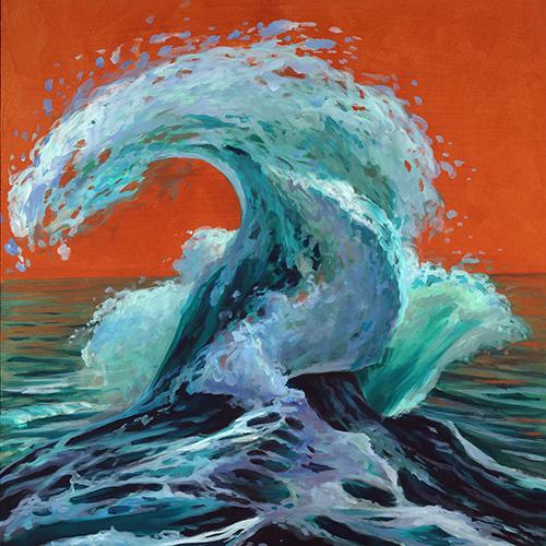 Ocean #22