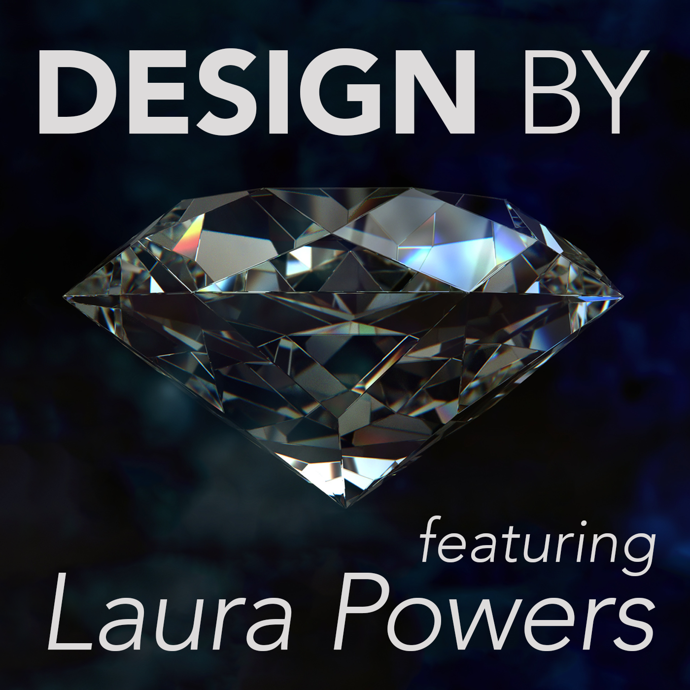 Design By Podcast Cover