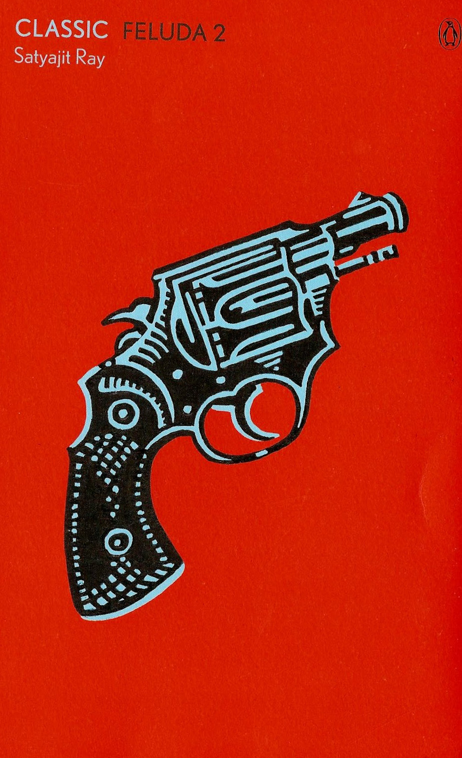 Feluda: The Common Man's Detective
