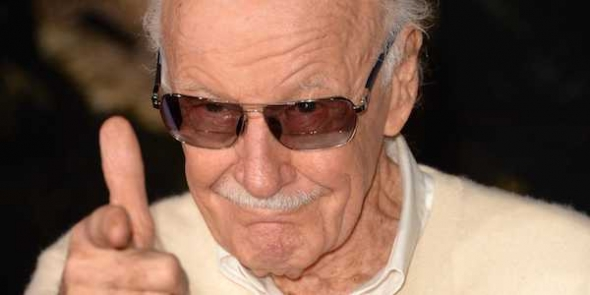 Stan Lee approves of that alliteration.