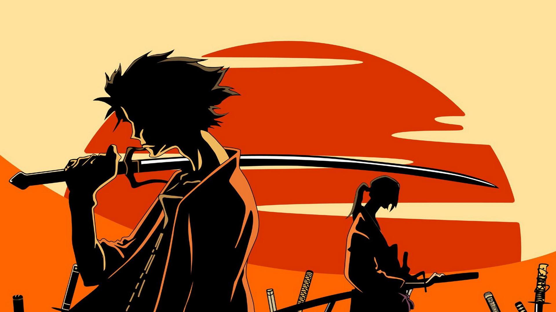 Samurai Champloo: Very Animated
