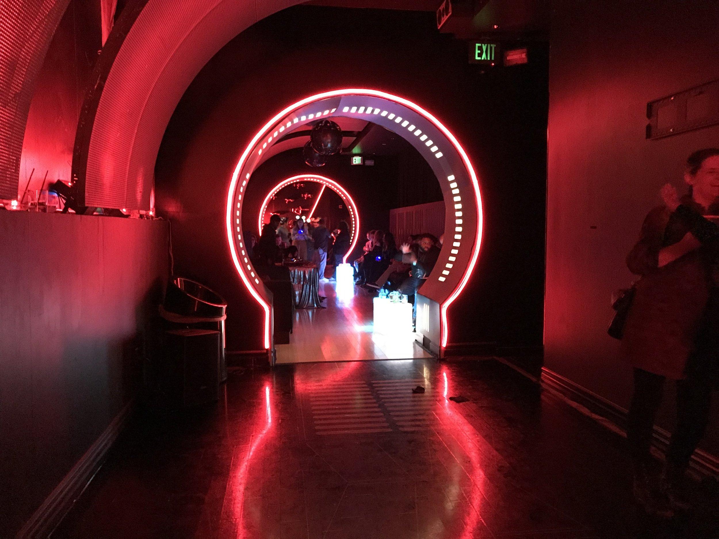Bar Wars: A Night of Star Wars Bar Hopping in L.A.
