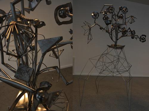 Jan Erik Beck:   Les Fleurs du Mal