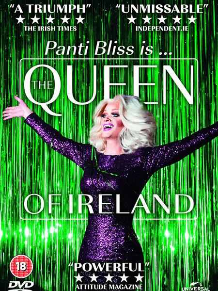 The Queen of Ireland – NBC Universal