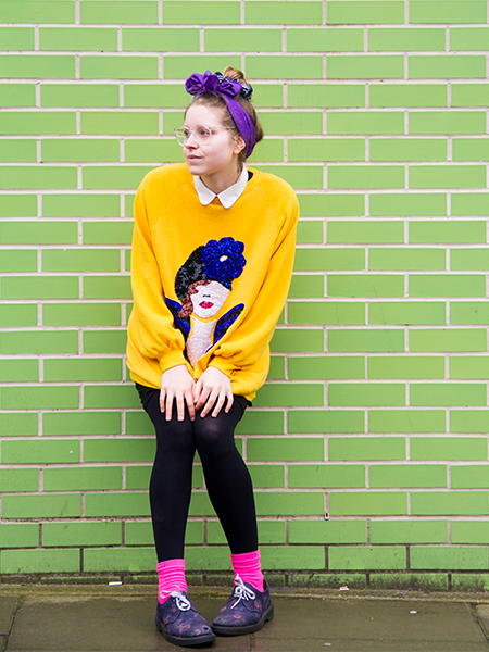 Jessie Cave: I Loved Her