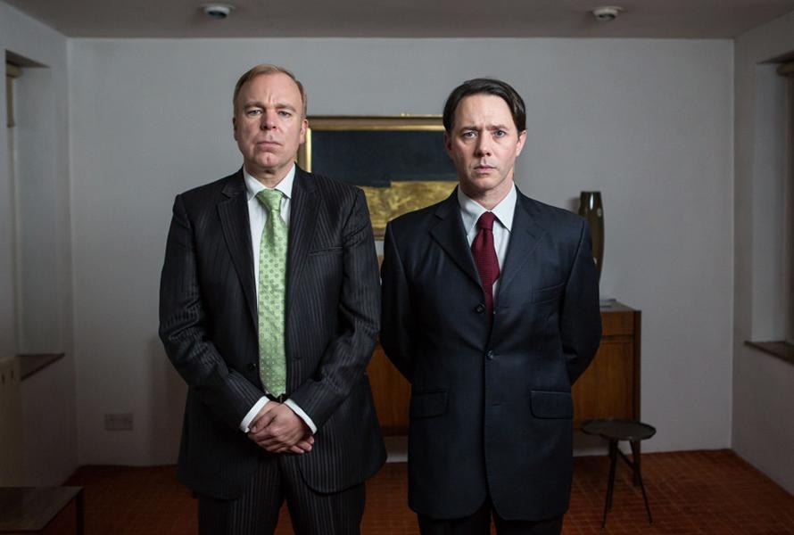 Inside No.9 – BBC Two