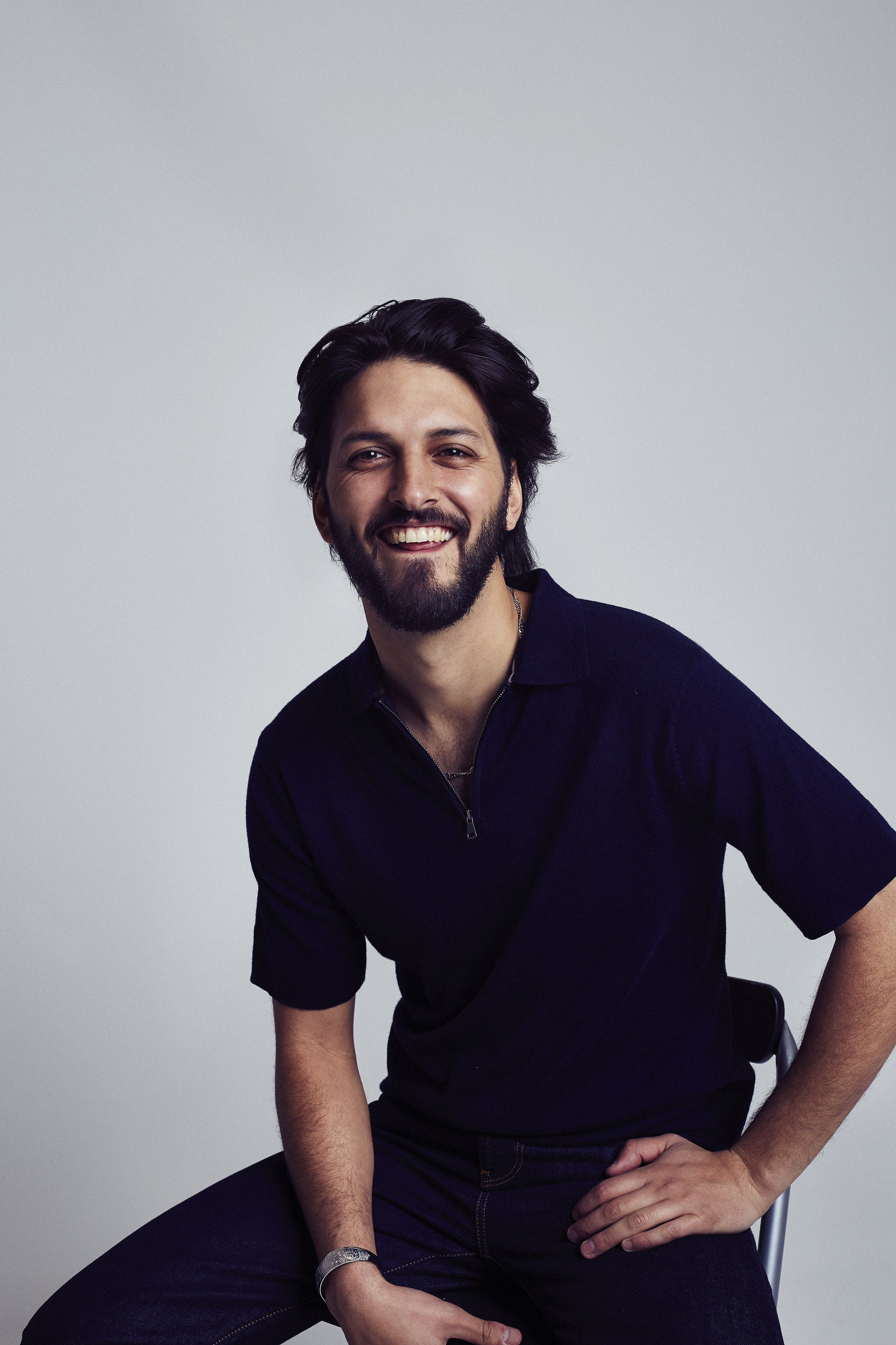 Personal Publicity - Shazad Latif
