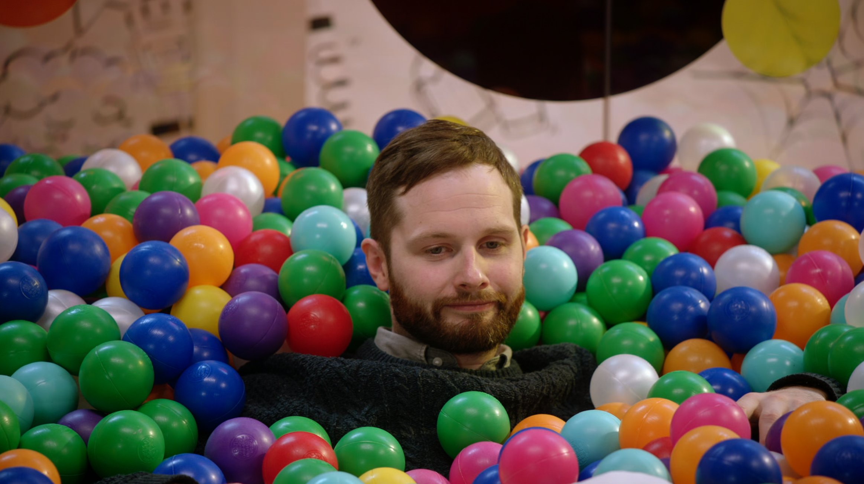Pls Like - BBC Three/Shiny Button