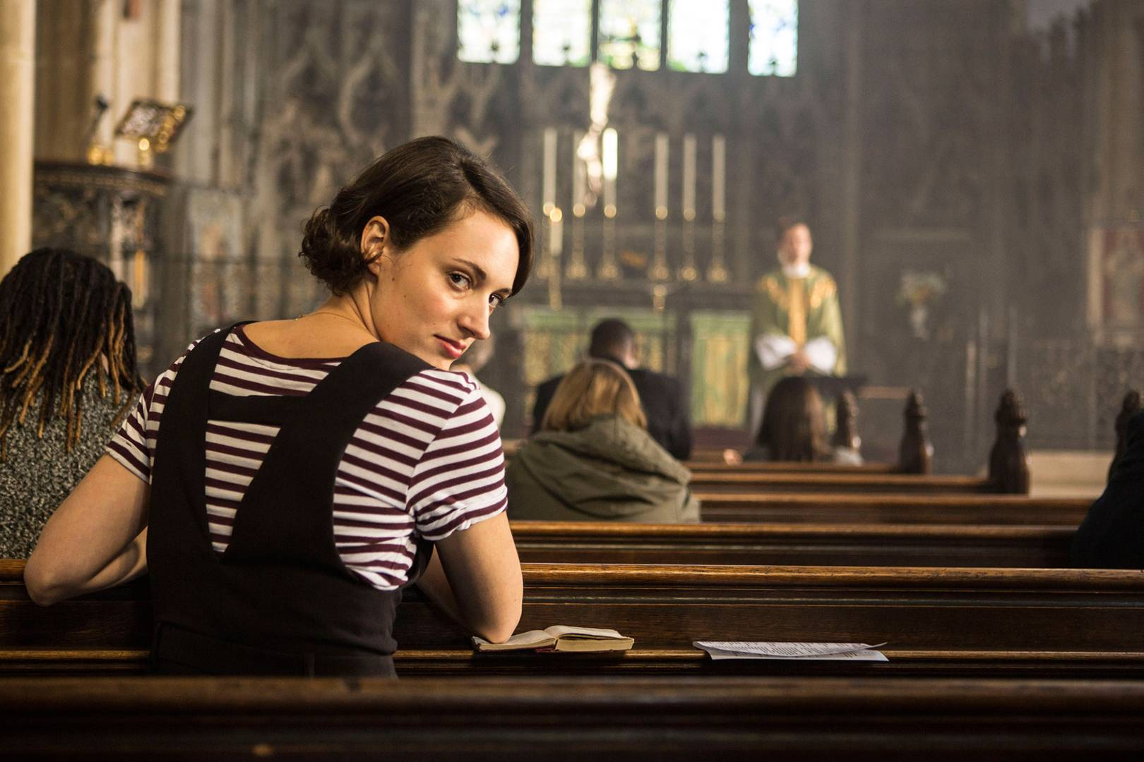Fleabag Series 2 - Two Brothers Pictures / BBC