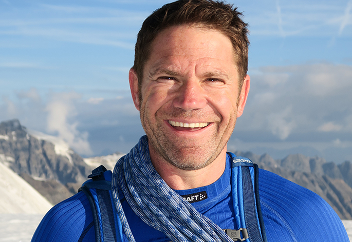 One Wild Night with Steve Backshall