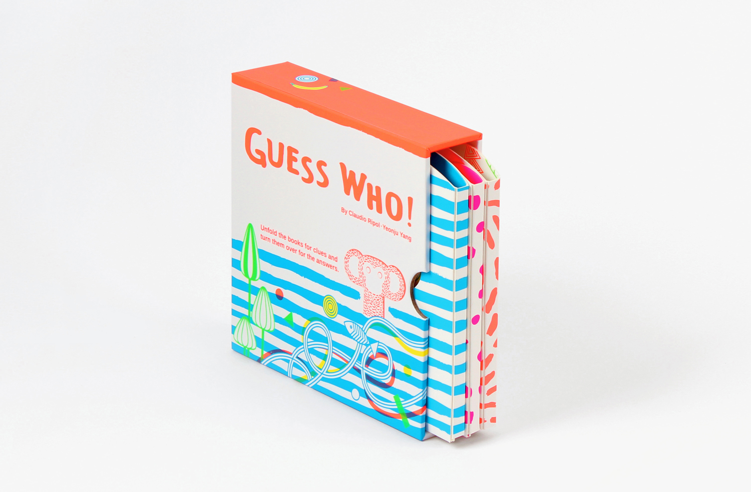 Shop 'Guess Who!'