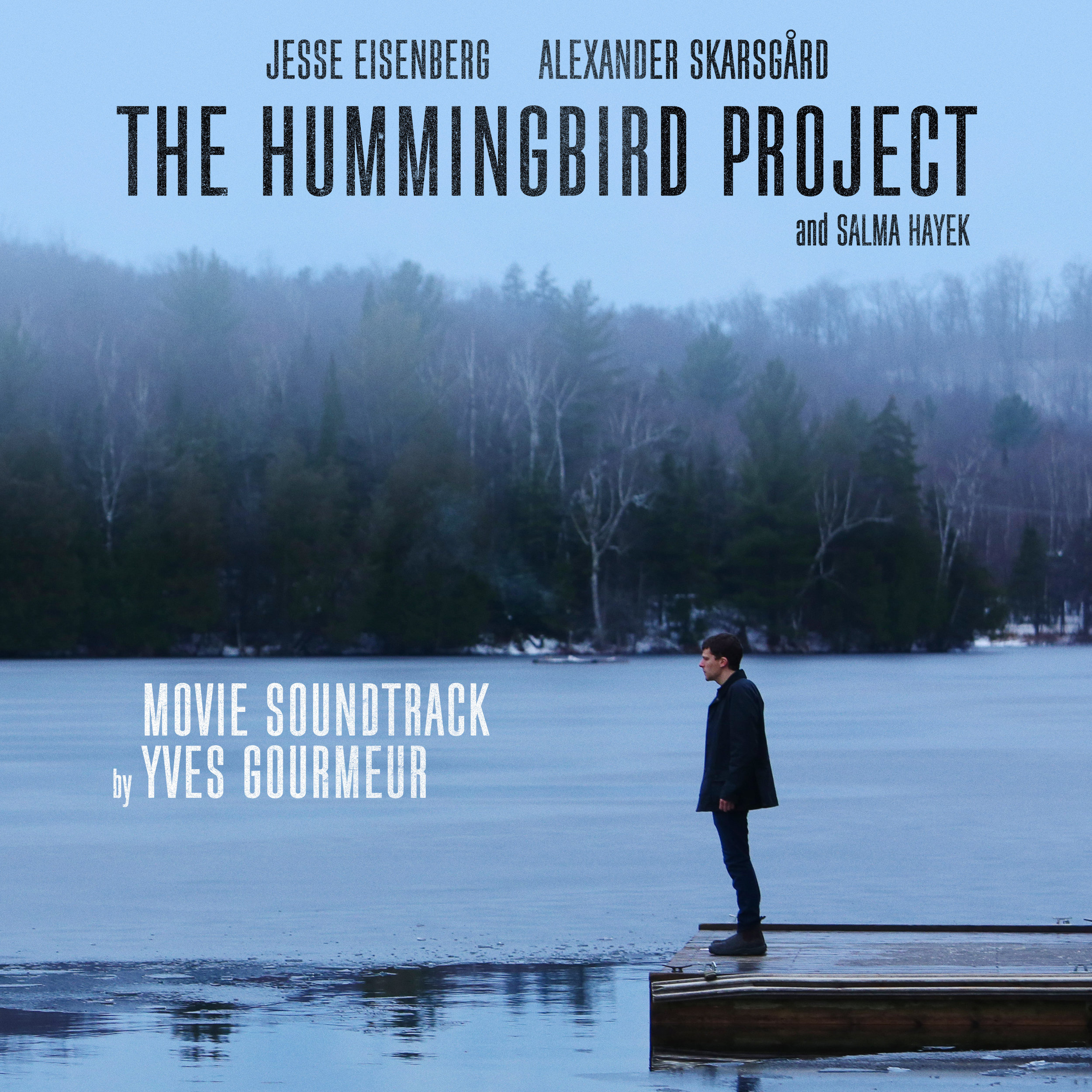 The Hummingbird Project_cover_OST album.jpg