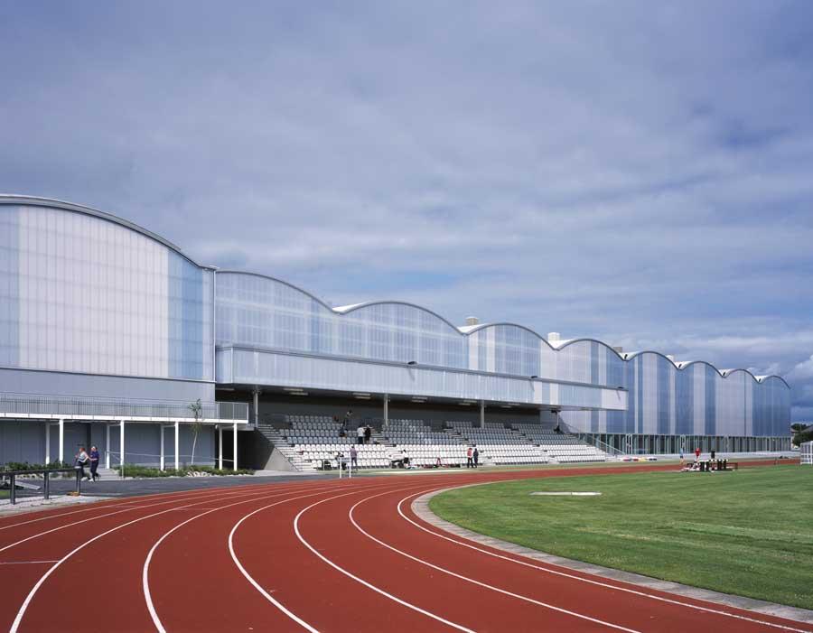 Aberdeen Sports Village,Linksfield Road AB24 5RU