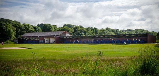 Paul Laurie Golf Centre, South Deeside Road, Aberdeen,AB12 5YN