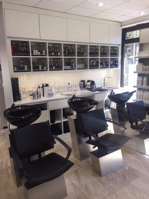 Salon Refige Friseur Bochum Waschplaetze