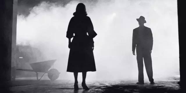 The Big Combo大爵士乐队(1955)剧照