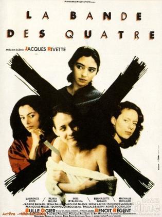 《四个女人的故事》1989