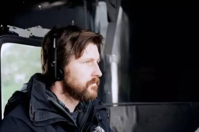 继《皮特的生活》和《周末时光》后,安德鲁·海格指导他的第三部电影