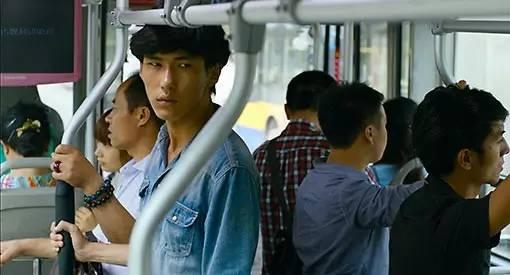 公交车上的永乐