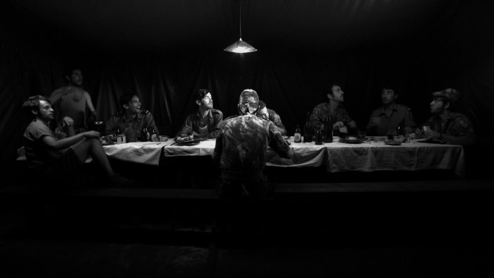 战场来信 Cartas da Guerra  导演:范思澳 主演:Miguel Nunes 类型:剧情 / 战争 制片国家/地区:葡萄牙