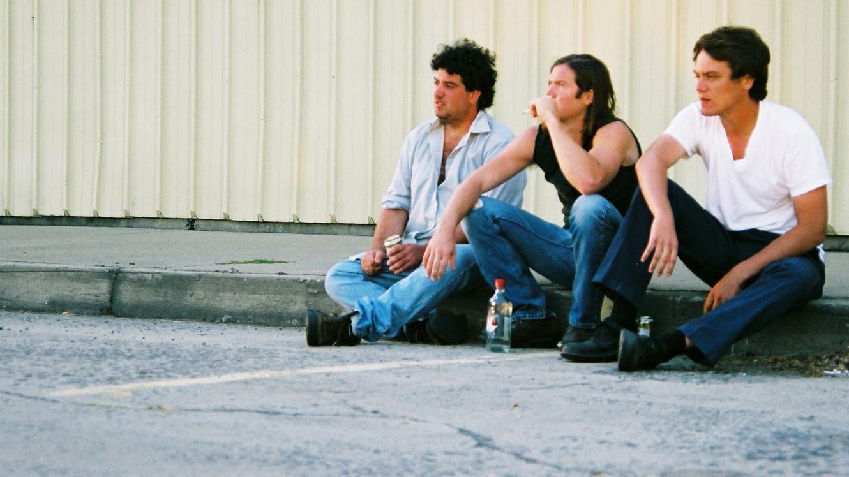 《猎枪往事》(Shotgun Stories) 2007