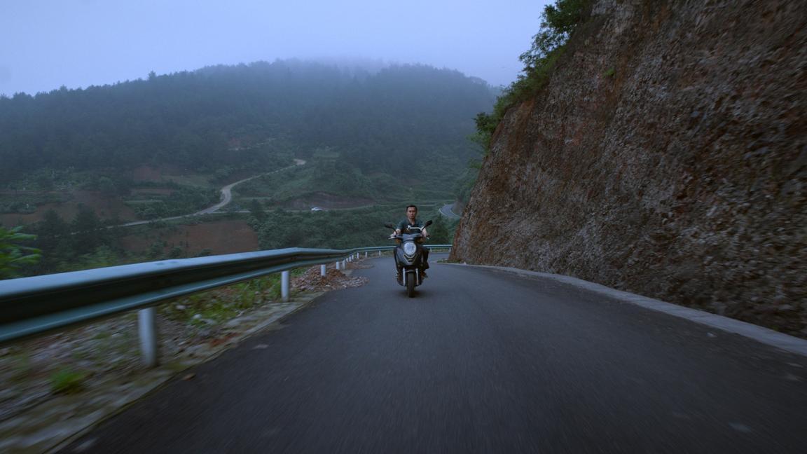 陈升踏上了一段旅程,期间他会遇到一系列人物