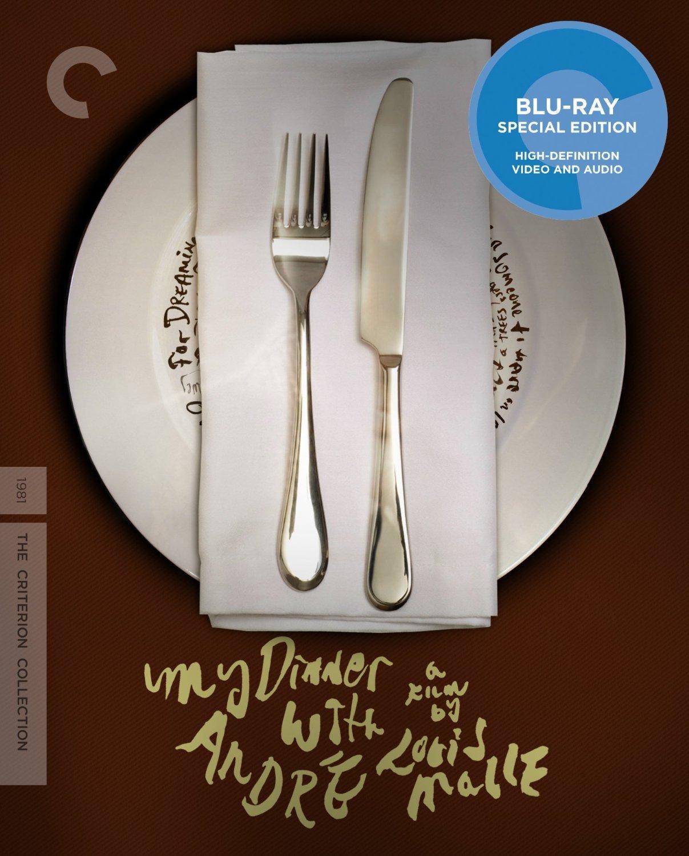《与安德烈的晚餐》海报