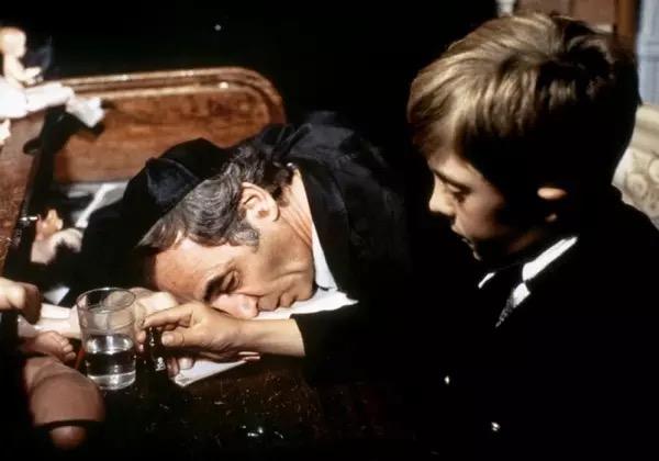 1979年另一部金棕榈,施隆多夫的《铁皮鼓》