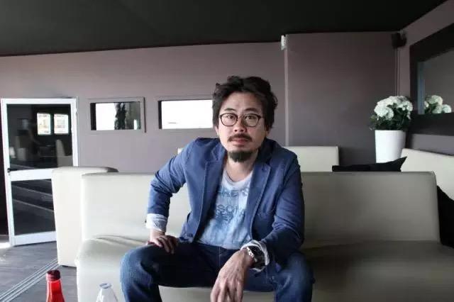 导演/罗宏镇