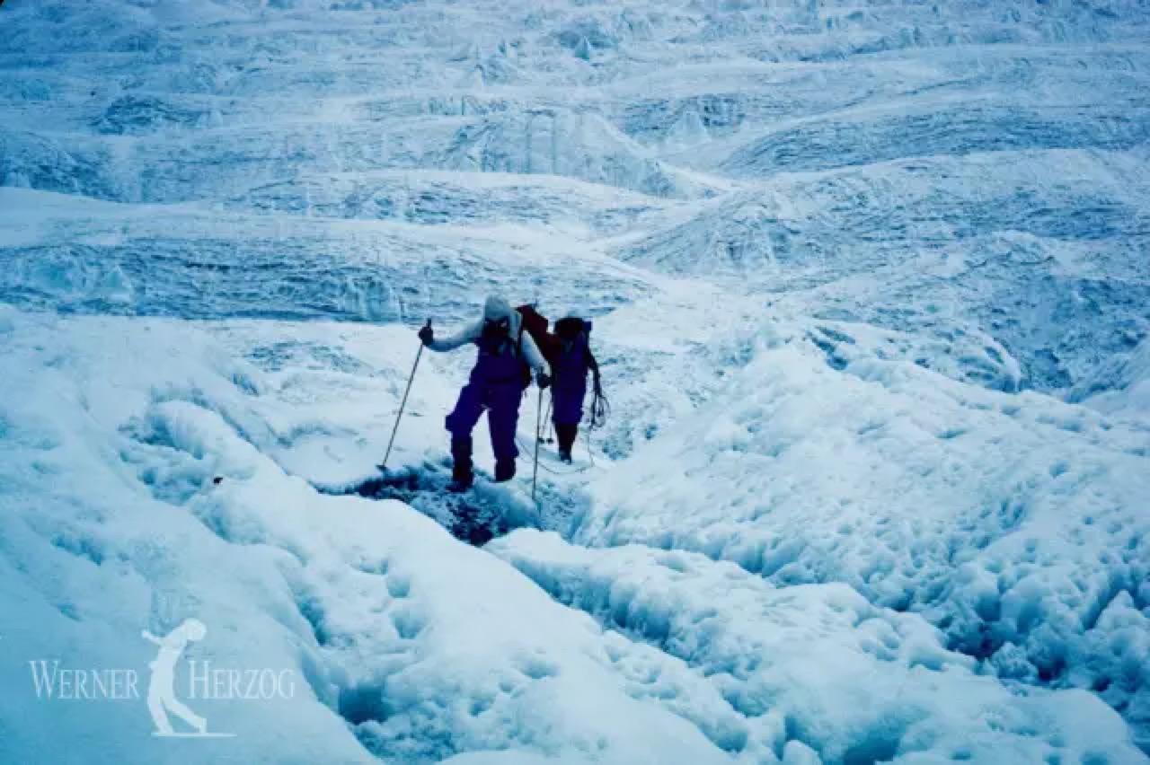 山间暗影 Gasherbrum - Der leuchtende Berg (1984)