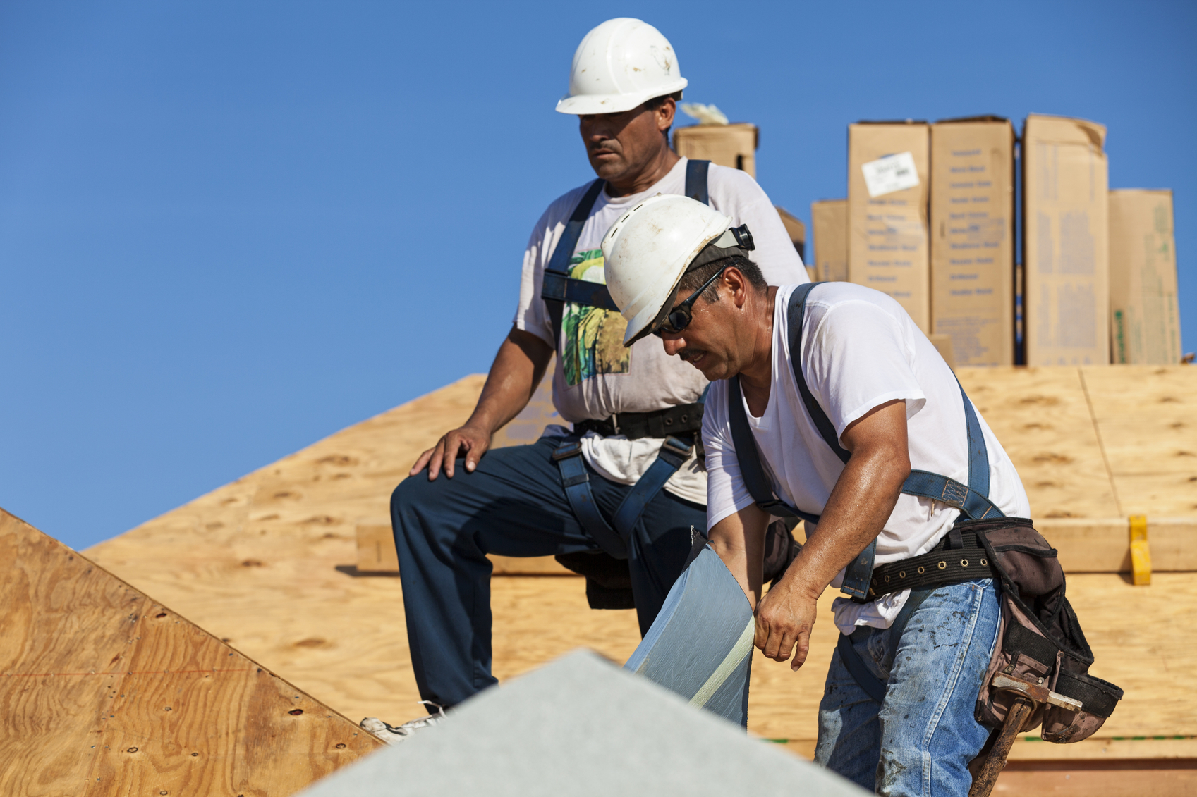 Home builders construction need these 3 tools in their toolbelt
