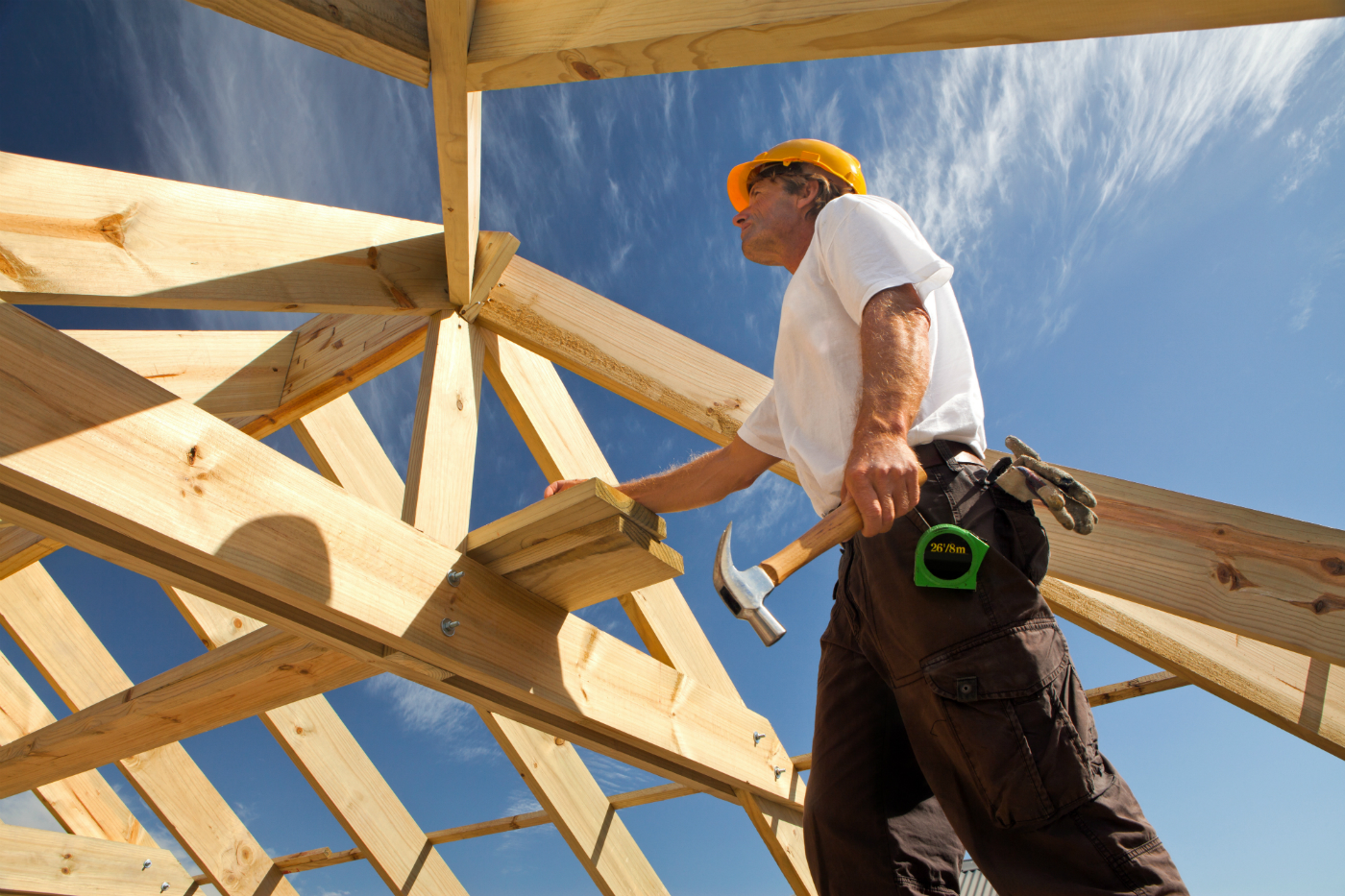 The Ultimate Carpenter Tool Belt Holder
