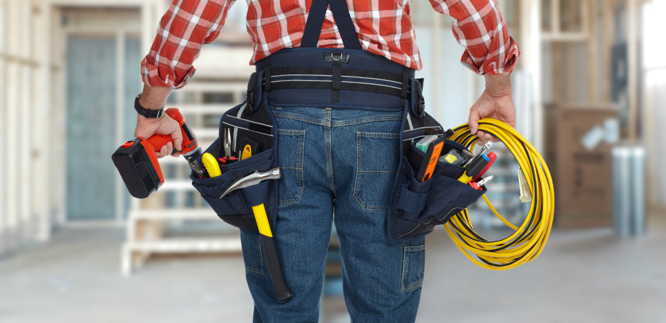 If you're an Electrician, it's Time to Augment your Tool Bag with the Gorilla Hook