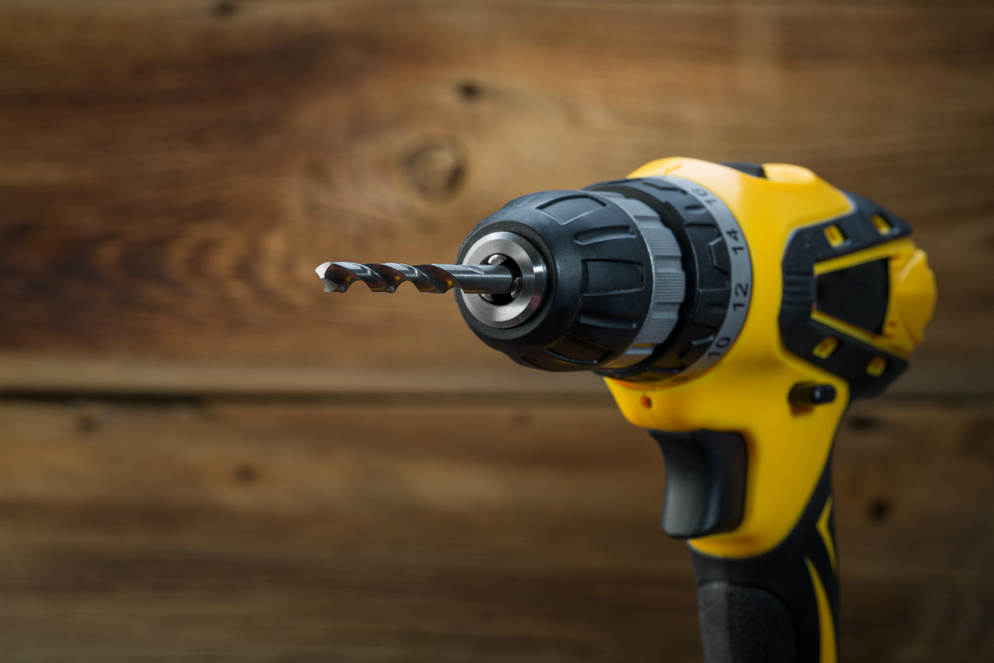 Looking for an Alternative to the Dewalt Drill Holster?