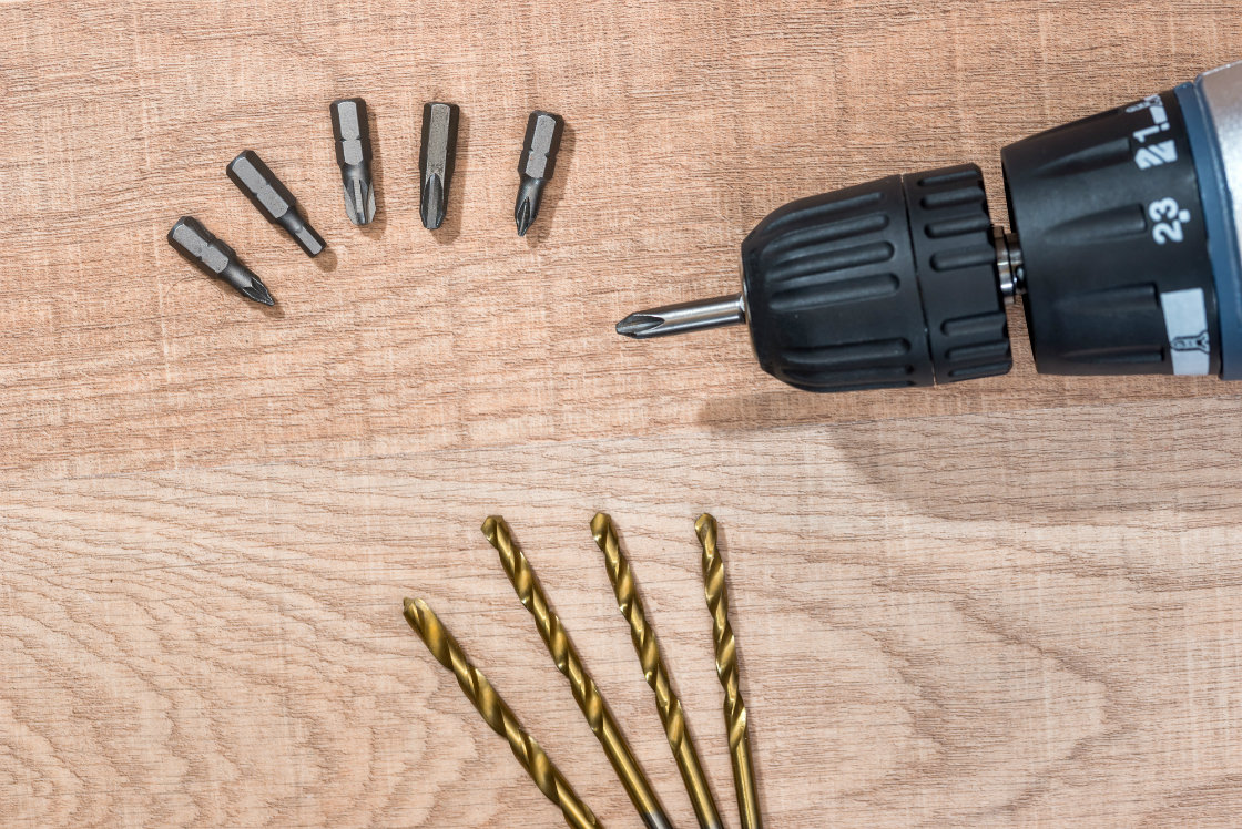 Cordless Drill Storage Tips