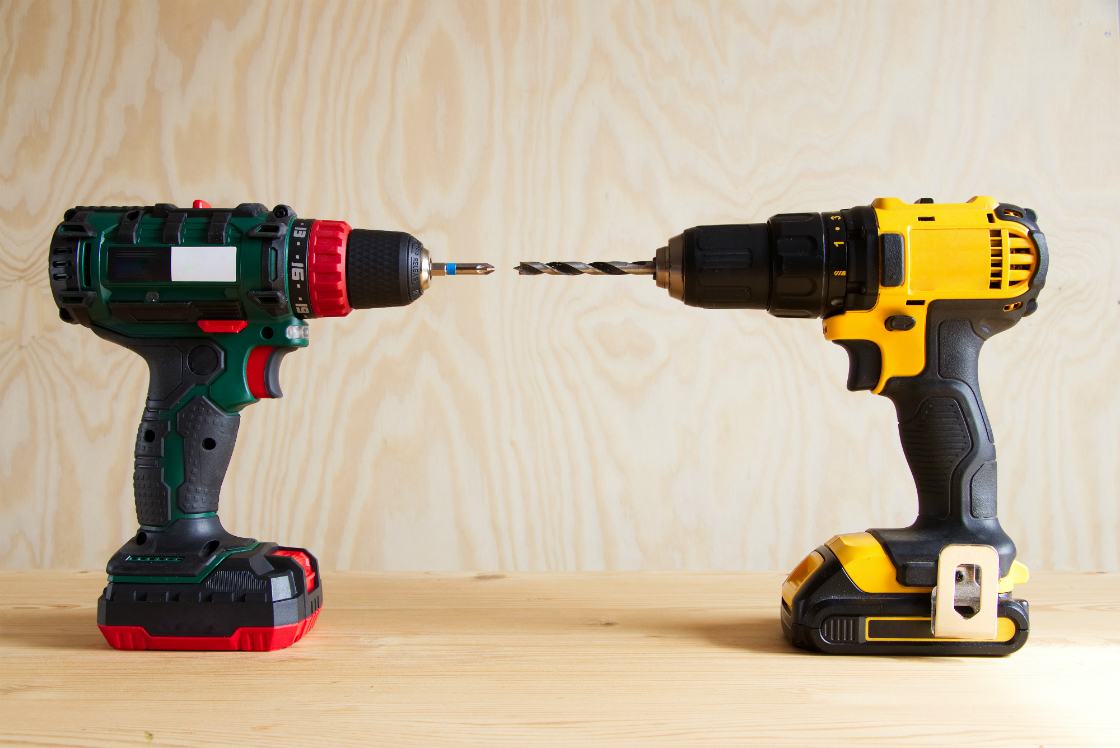 Is your Tool Hook Compatible with these Power Tools?