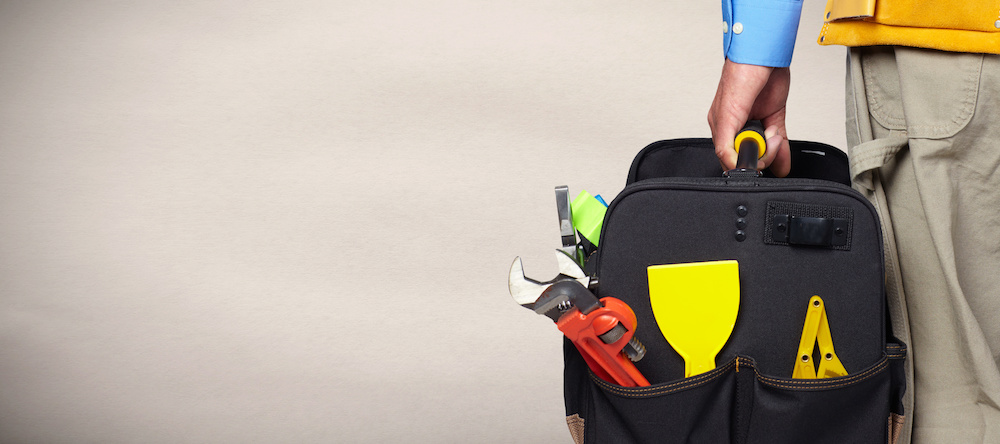How to Get Organized with Tool Bags