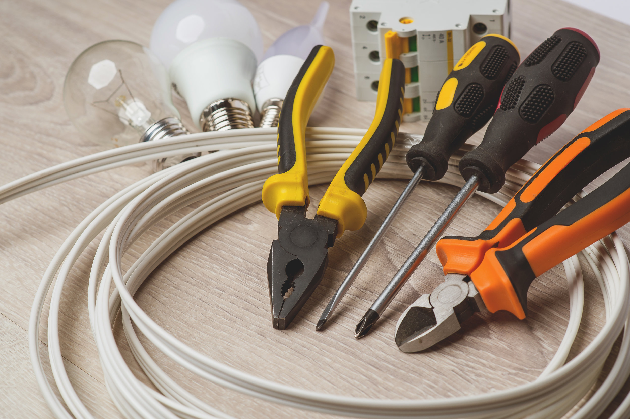 3 Best Tool Bag Styles for Electricians