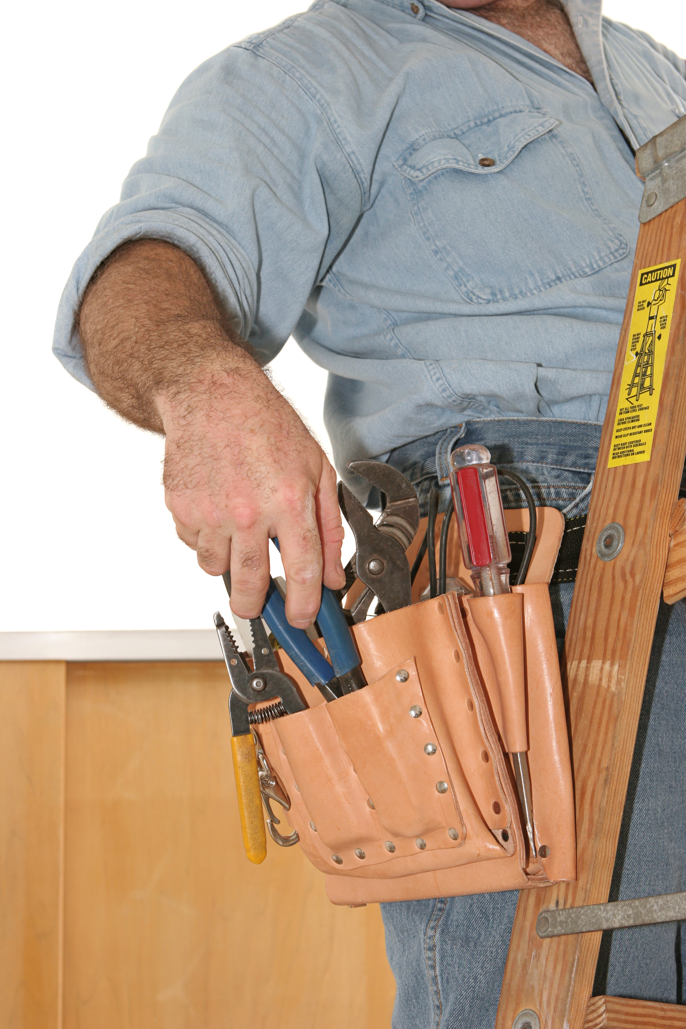 5 Common Tool Pouch Problems