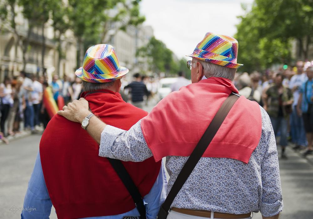 LGBT Older Adults Face Unique Legal Hurdles