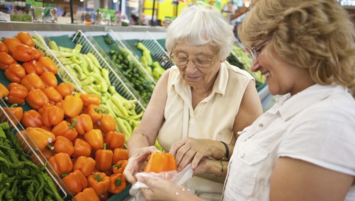 Senior Produce Vouchers Still Available in Philadelphia