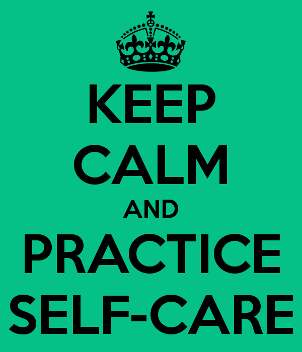 A Guide to Taking Care of Yourself
