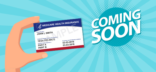 New Medicare Cards: 5 Things You Need to Know Before They Arrive