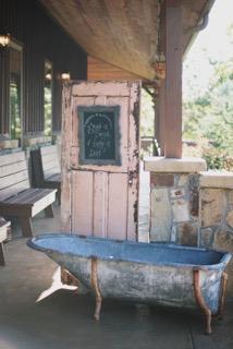 Pink Door~Rental $25